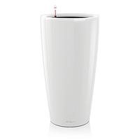 Умный вазон  Rondo 40 белый глянец