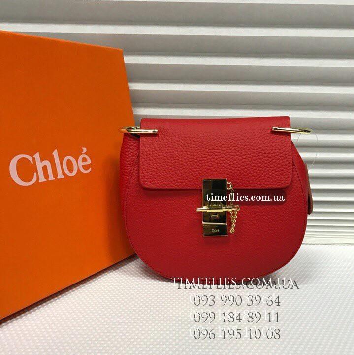 802fd69fc4c6 Сумка Chloe №1