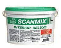 Scanmix INTERIOR DELUXE