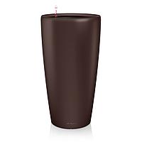 Умный вазон  Rondo 40 эспрессо отлив