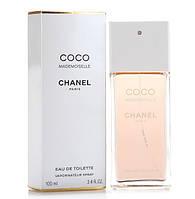 Chanel coco mademoiselle eau de toilette 100ml