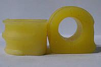 Втулка стабилизатора переднегоVolkswagenGolf 1999 ― 2005 ID=18мм ОЕМ1J0 411 314 R полиуретан