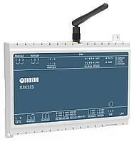 ПЛК323. Программируемый логический контроллер