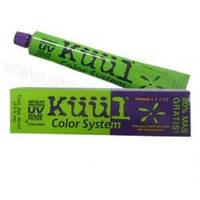 Kuul Color System - Перманентная краска для волос, 90 мл.