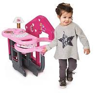 Игровой набор для ухода за куклой Baby Nurse Smoby 220318