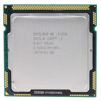 Процесор Intel® Core™ i3-530 Processor  (4M Cache, 2.93 GHz)