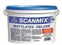Scanmix MATTLATEX DELUXE