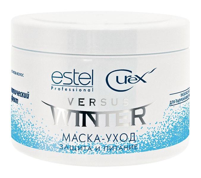 Эстель Маска-уход «Защита и питание» с антистатическим эффектом Estel Versus Winter