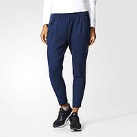 Хлопковые брюки для женщин adidas Z.N.E. S94574 - 2017