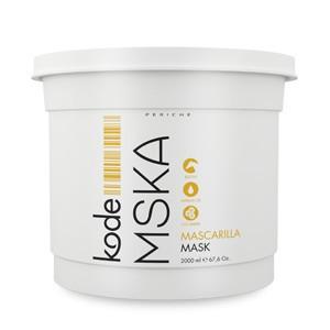 Маска для волос с биотином KODE MSKA 450 мл.