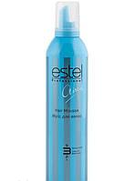 Эстель Мусс для волос сильной фиксации Estel Airex