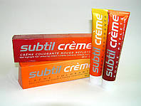 Крем-краска Ducastel Subtil Creme