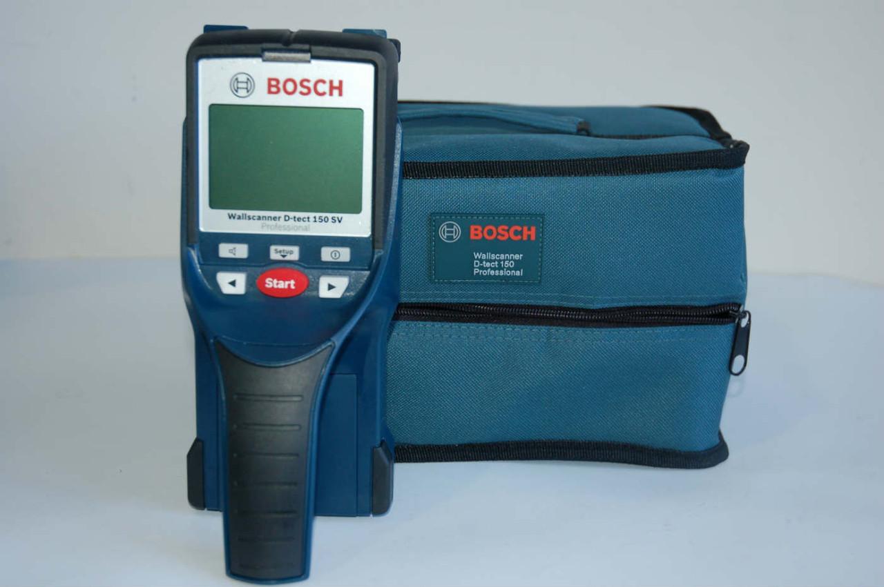 Детектор Bosch D-tect 150SV, 0601010008