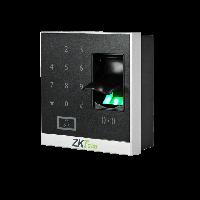 Биометрическая система учета рабочего времени по отпечатку пальца  ZkSoftware X8s