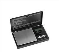 Ювелирные мини электронные весы карманные маленькие точные для взвешивания 300 гр, фото 1