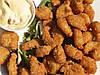 Фритюр и темпура – две стороны одного блюда