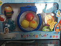 """Игрушки для ванной """"Рыбки"""""""