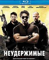Blue-ray фильм: Неудержимые (Blu-Ray) США (2010)
