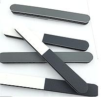 Пилочка для полировки ногтей 3-х сторонняя 1 шт