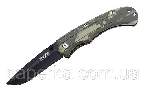 Нож складной универсальный Grand Way E-27, фото 2