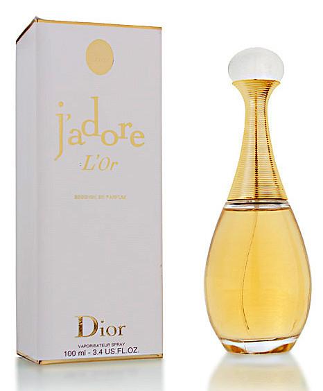 Christian Dior Jadore Lor 100ml цена 28350 грн купить в