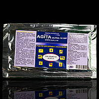 Агита Ультра 10 ВП 20 г, инсектицид от мух, ос, тараканов