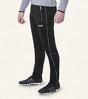 Легкие зауженные штаны