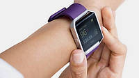 Фитнес-трекер Fitbit Blaze Large смарт часы/спортивный браслет (не восстановленные)