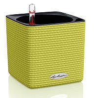 Умный вазон Cube Color 14 зеленый