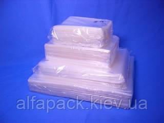 Пакет полипропиленовый с липкой лентой 280*420