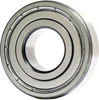 Подшипник 25 X 62 X 17 MM шестеренчатой передачи главного привода (вала) механической (ручной) МКПП & EASYTRONIC F10 F13 F15 F17 /FAG/ GM 0708471