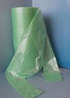 Пакет-майка в рулоне 26*47, 12мкм