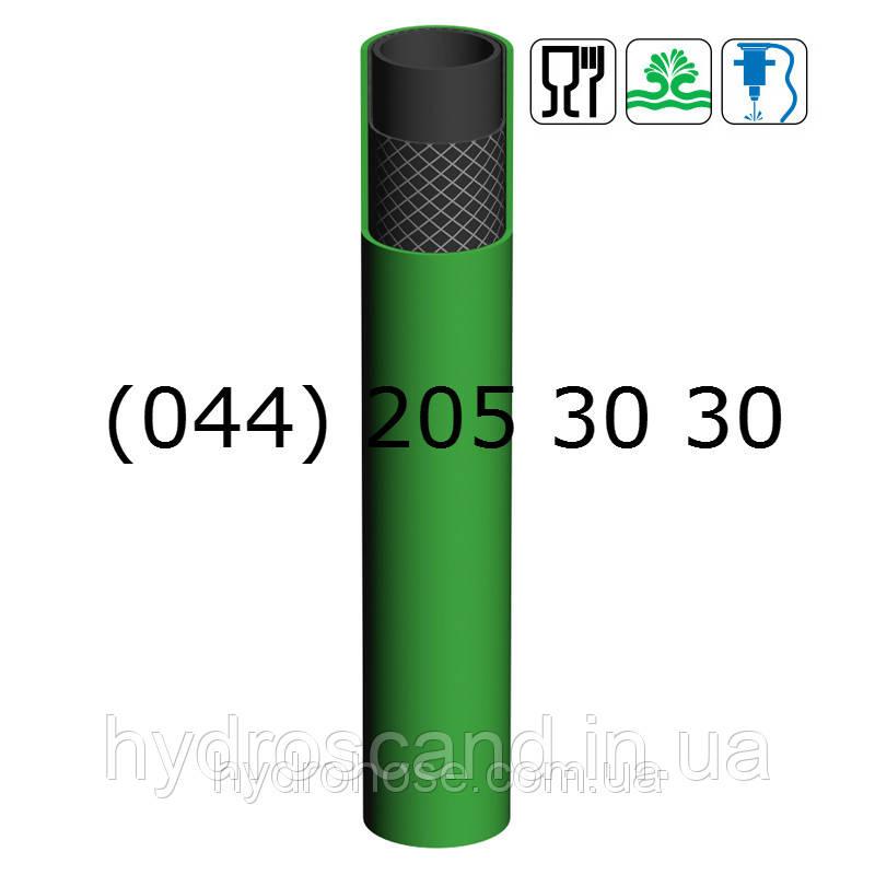 Шланг ПВХ, універсальний, 20Бар, -15°С/+60°С, 1424-30