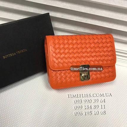 "Сумка Bottega Veneta №4 ""Olimpia Bag"", фото 2"