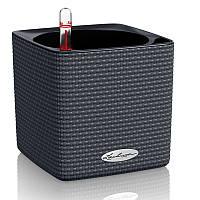 Умный вазон Cube Color LS 35 серый