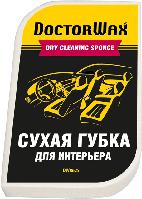 DW8625 Сухая губка для интерьера (для очистки приборной панели, стекла, обивки)