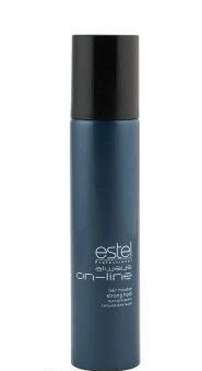 Эстель Мусс для волос сильная фиксация Estel Always On-Line