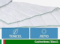 Одеяло антиалергенное Тенсель Летнее Чехол микросатин 359