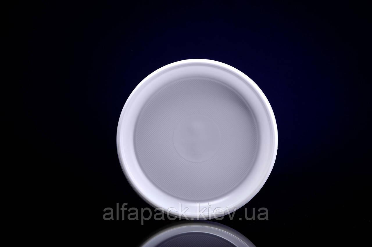 Тарелка 165 мм