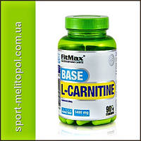 FitMax Base L-Carnitine 700 мг 60 капс.