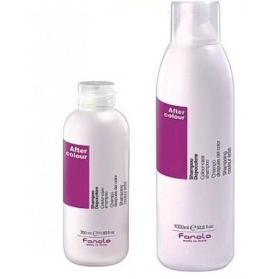 Шампунь для окрашенных волос - Fanola 350 мл