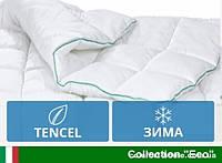 Одеяло антиалергенное Тенсель Зима Чехол микросатин 361