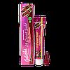 Хна в тюбике для росписи тела 24 Carat розовая 33 мл