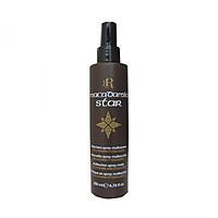 Спрей для волос с маслом макадамии и коллагеном R-Line fluido macadamia