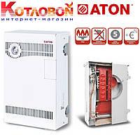 Парапетные газовые котлы ATON Compact
