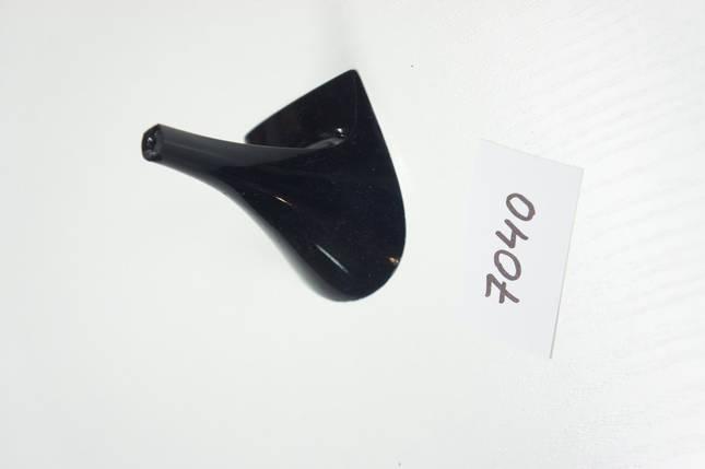 Каблук женский пластиковый 7040 h-7,0 см., фото 2
