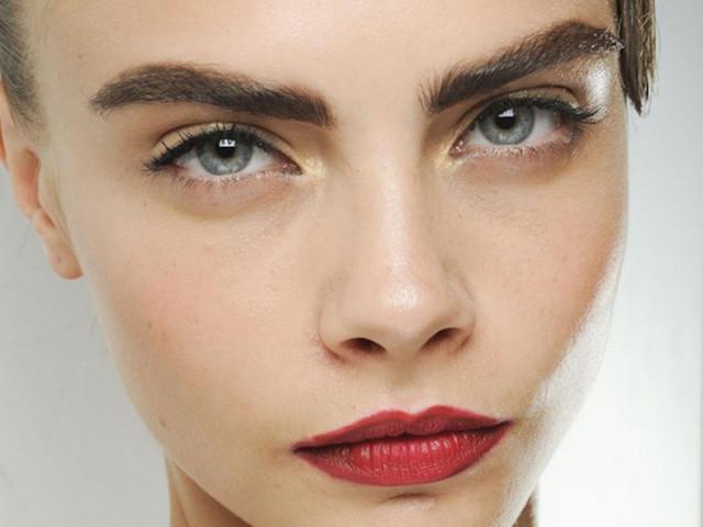 Густые и широкие: как приблизить брови к модному идеалу