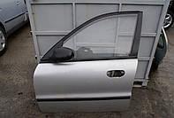 Дверь водительская передняя левая Daewoo Lanos Sens Деу Ланос Сенс