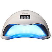 Лампа UV/LED  Sun 5 48 Вт, белая