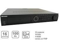 IP регистратор Hikvision DS-7716NI-E4